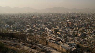 СМИ: в Кабуле 20 сотрудников президентского дворца заболели COVID-19