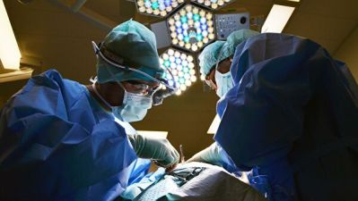 В центре Пирогова в Москве сделают операцию пациенту с коронавирусом
