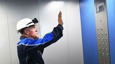 Лифтостроение в России может потерять до 20% спроса из-за коронавируса
