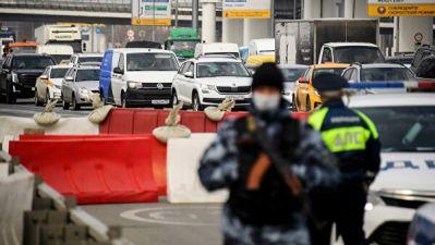 Власти Москвы не планируют запрещать поездки в другие регионы