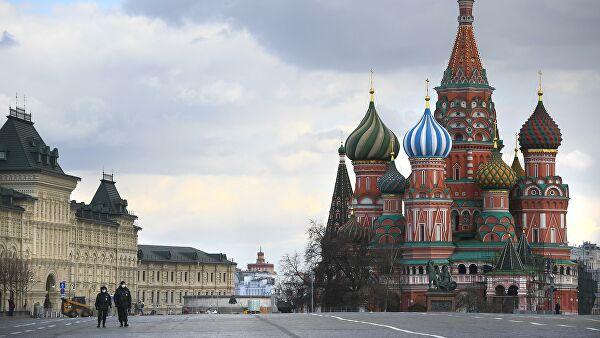 В Кремле рассказали о своевременности указа Путина о режиме самоизоляции