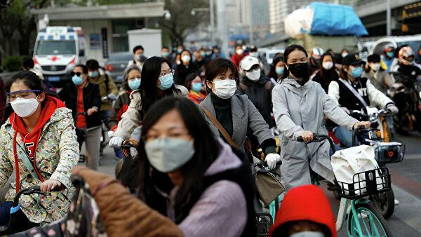 """Эпидемиолог указал, когда в мире наступит """"точка перелома"""" пандемии"""