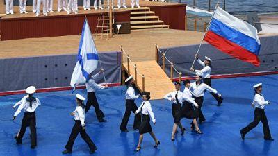 Во Владивостоке перенесли парад Победы и другие празднования 9 мая