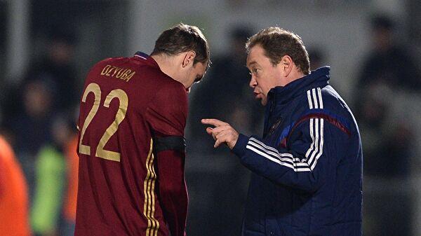 Дзюба назвал причину неудачного выступления сборной России на Евро-2016