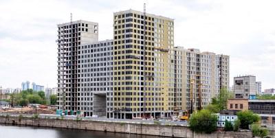 Цены на жилье в карантин повысили большинство крупных девелоперов Москвы