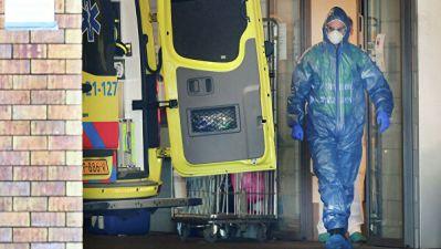 Нидерланды предложили создать фонд помощи для борьбы с коронавирусом
