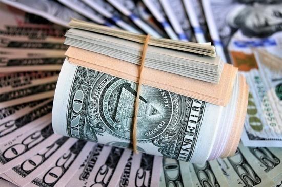 Евро и доллар обвалились