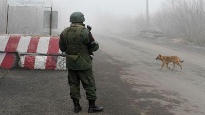 Трое мирных жителей погибли и пятнадцать ранены в марте в ДНР и ЛНР