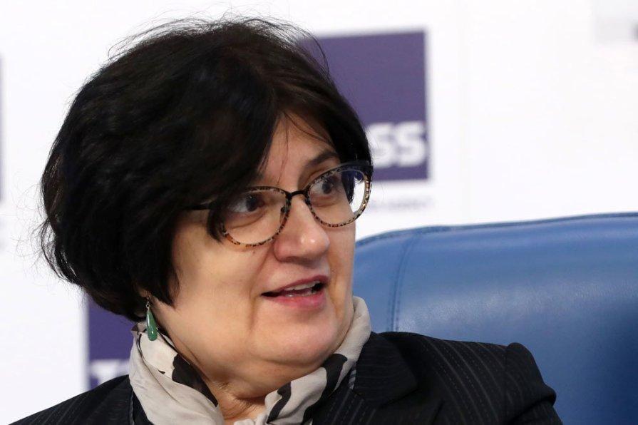 ВОЗ: Россия изначально смогла замедлить темпы распространения коронавируса