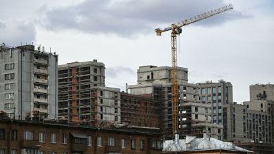 2,95 млрд. рублей выделено Московскому фонду защиты прав дольщиков на работы в 2020 году