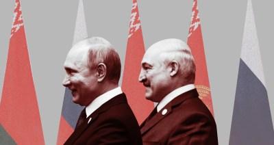 Белоруссия раскрыла план по объединению с Россией