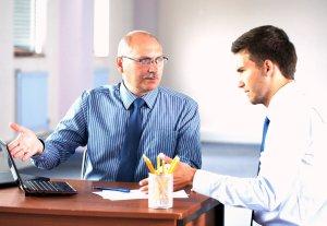 Вопрос коммуникации: как директору говорить с ключевым сотрудником