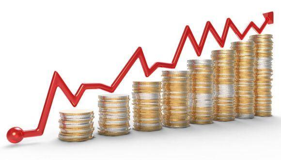 Совокупный индекс деловой активности PMI по России достиг отметки в 56.8 балла в июле