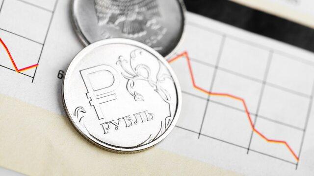 В Кремле объяснили причины падения курса рубля