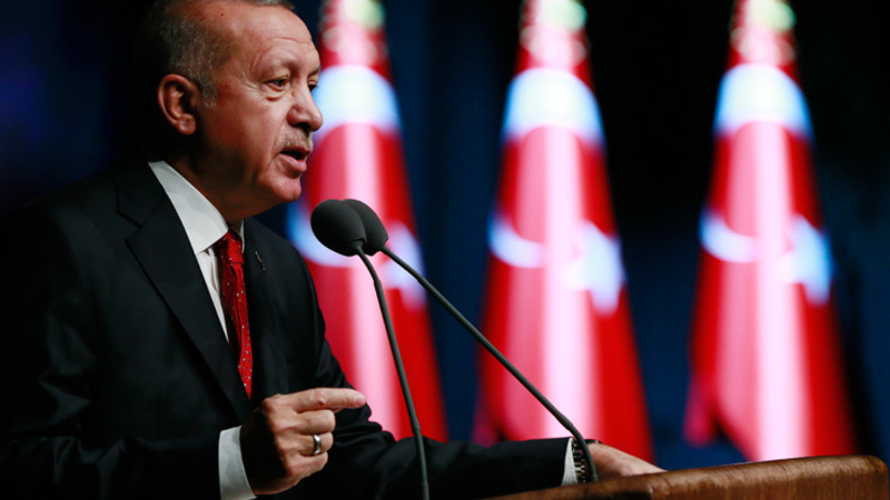 Турция близка к валютному банкротству