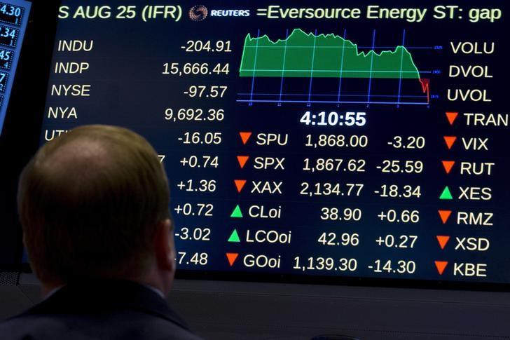 Азиатские фондовые рынки взяли тренд на понижение