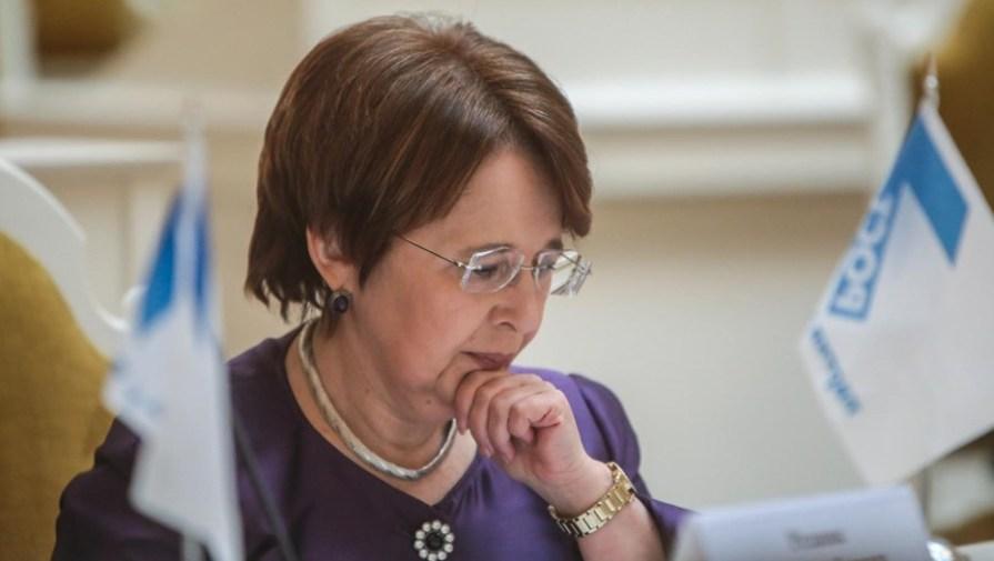 В ЗакСе Петербурга поддержали недоверие ЦИК к горизбиркому