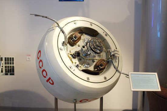 53 года назад космическая станция «Венера-4» получила первые научные данные с поверхности Венеры