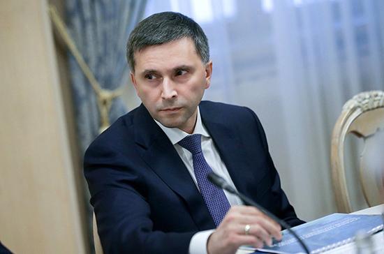 Кобылкин: до конца 2020 года кабмин утвердит федеральную схему обращения с отходами