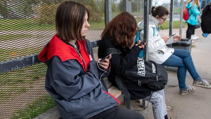 Пассажиров в Москве отследят через смартфоны