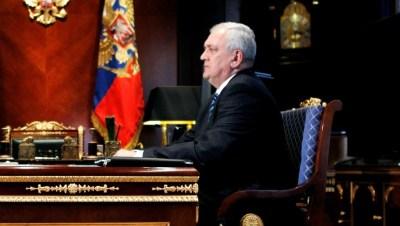Путин уволил замглавы ФСБ после 17 лет работы на посту