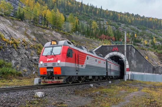 Железные дороги получат паспорта безопасности