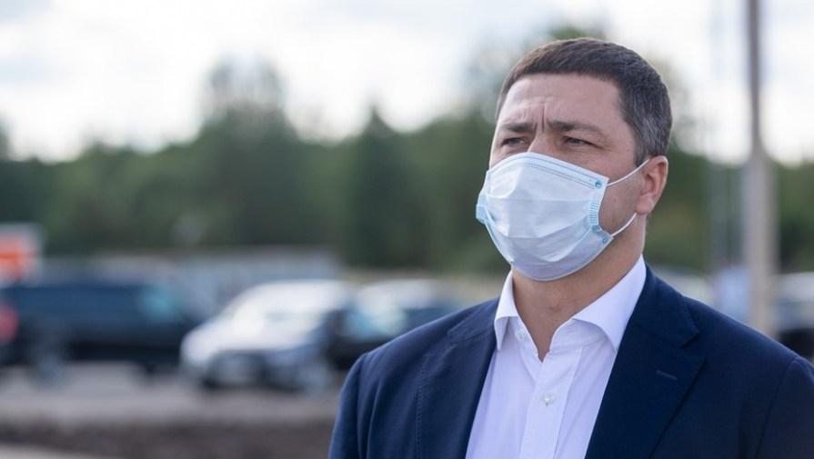 """""""Ещё год или полтора"""": псковские власти готовятся к долгой пандемии"""