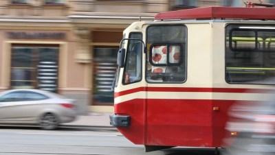 Смольный назвал самые популярные маршруты общественного транспорта