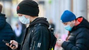 В России вводят единый номер 122 для обращений по коронавирусу