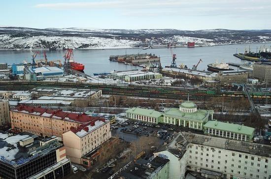В российских портах разрешат хранить агрохимикаты
