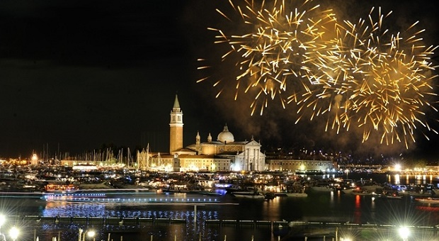 Celebrate New Years Eve 2019 in Italy