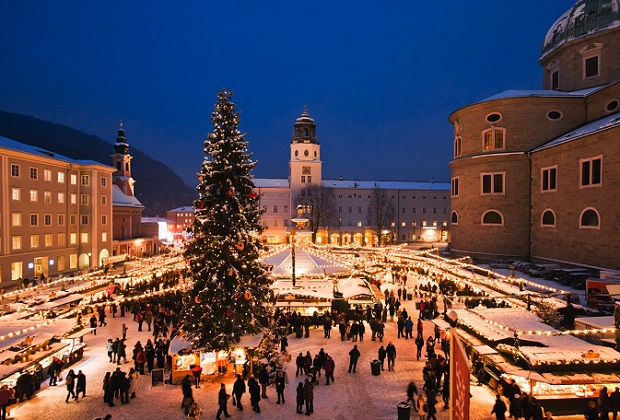 Image result for christmas in genoa italy 2019