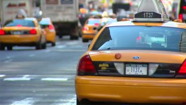 'This Is What I Live For:' Taxi Medallion Owners Hopeful That Help Is On The Way