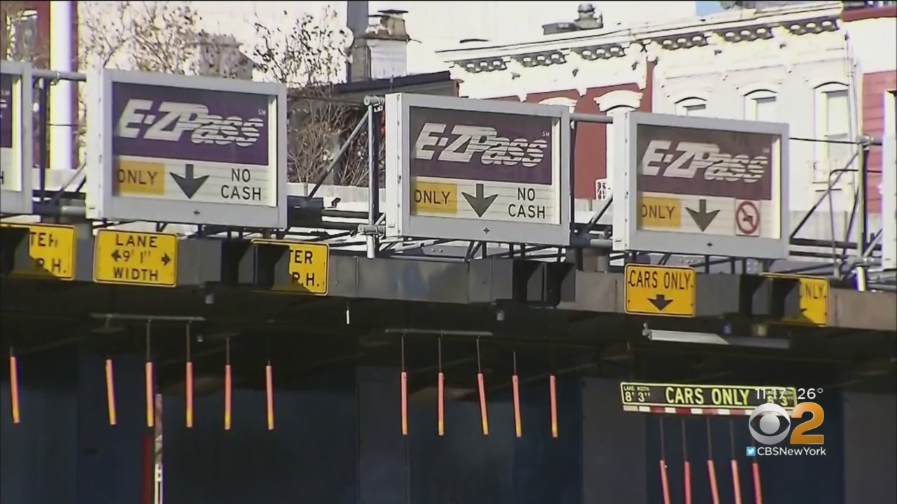 Public Hearing On Port Authority Fare Hikes To Be Held Today