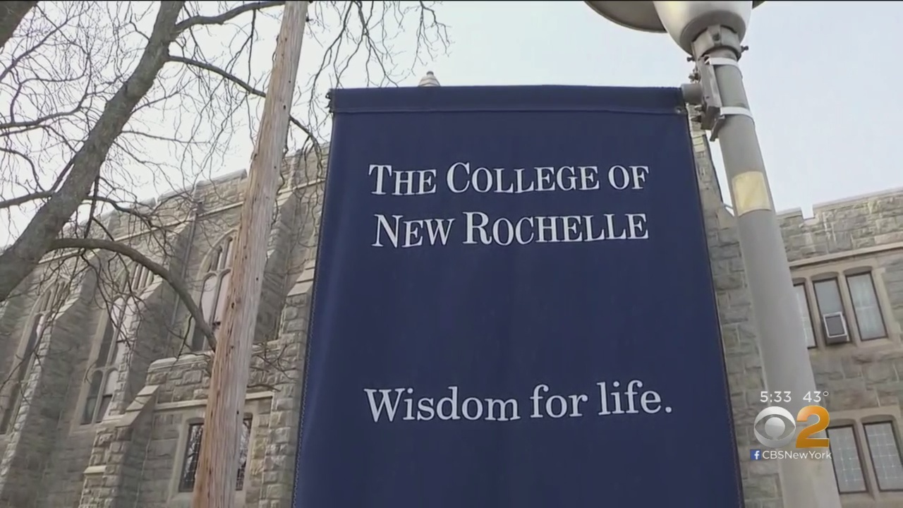 College Of New Rochelle Selling 15-Acre Campus
