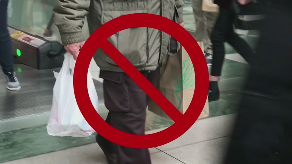 New Jersey Lawmakers Advance Bill That Would Ban Single-Use Plastic & Paper Bags