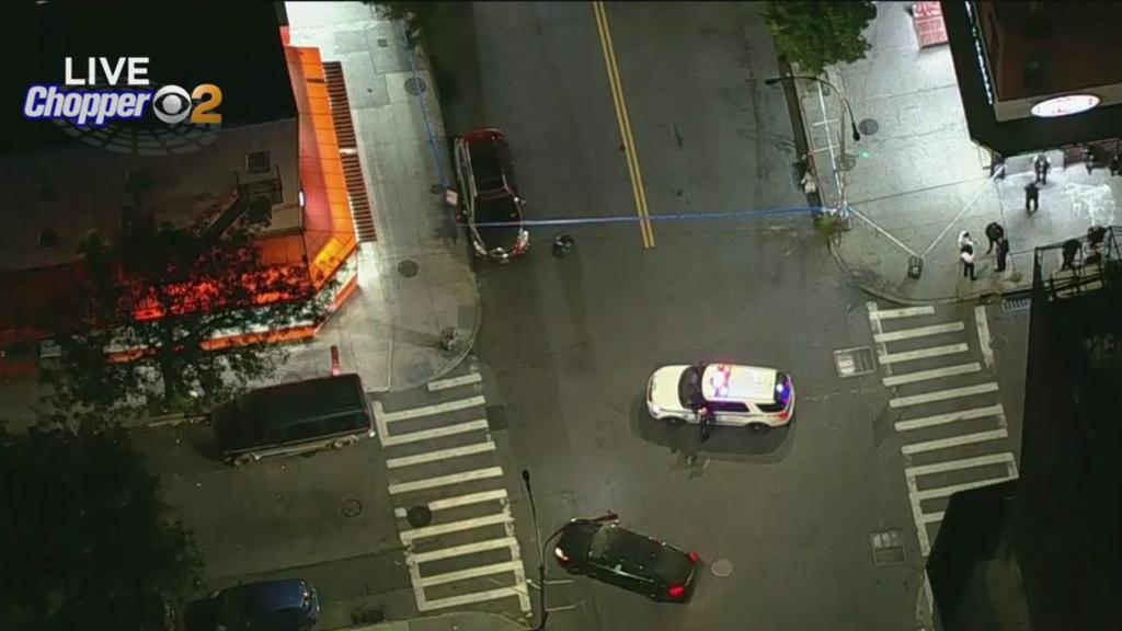 Man Stabbed To Death Inside Brooklyn Deli
