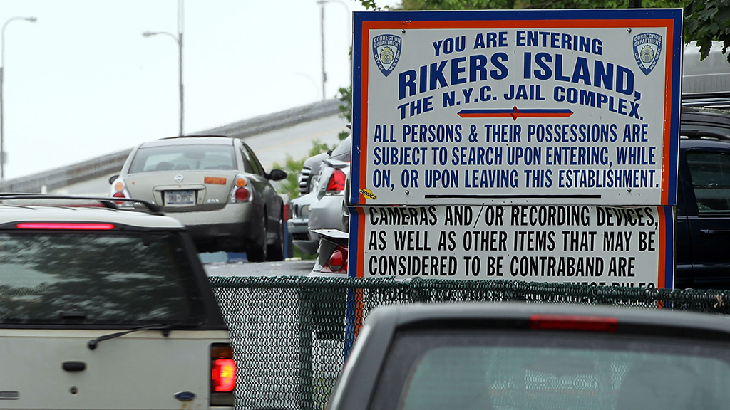 NYC Council Subcommittee Votes To Close Rikers Island, Open Borough-Based Jails