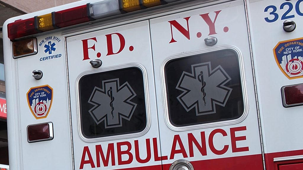 Coronavirus Update: FDNY Says More Than 1,300 Members Return To Work After COVID-19 Concerns