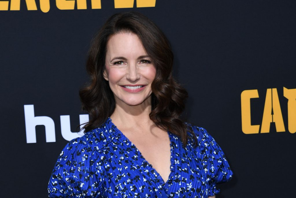 'We Never Foresaw It Being This Huge Thing': Kristin Davis On 'Sex In The City,' 'Holiday In The Wild,' Rob Lowe
