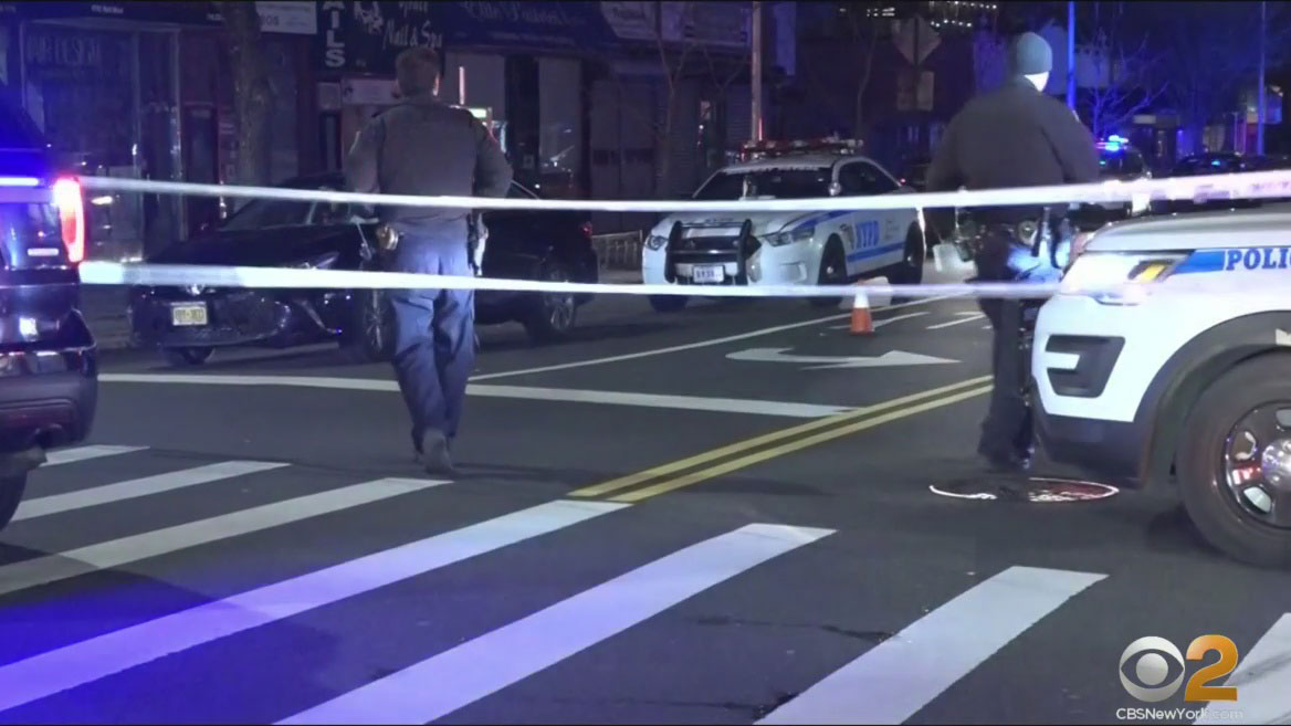 NYC Pedestrians Struck: 74-Year-Old Woman Injured Overnight; 2 Kids Among 6 Killed This Week