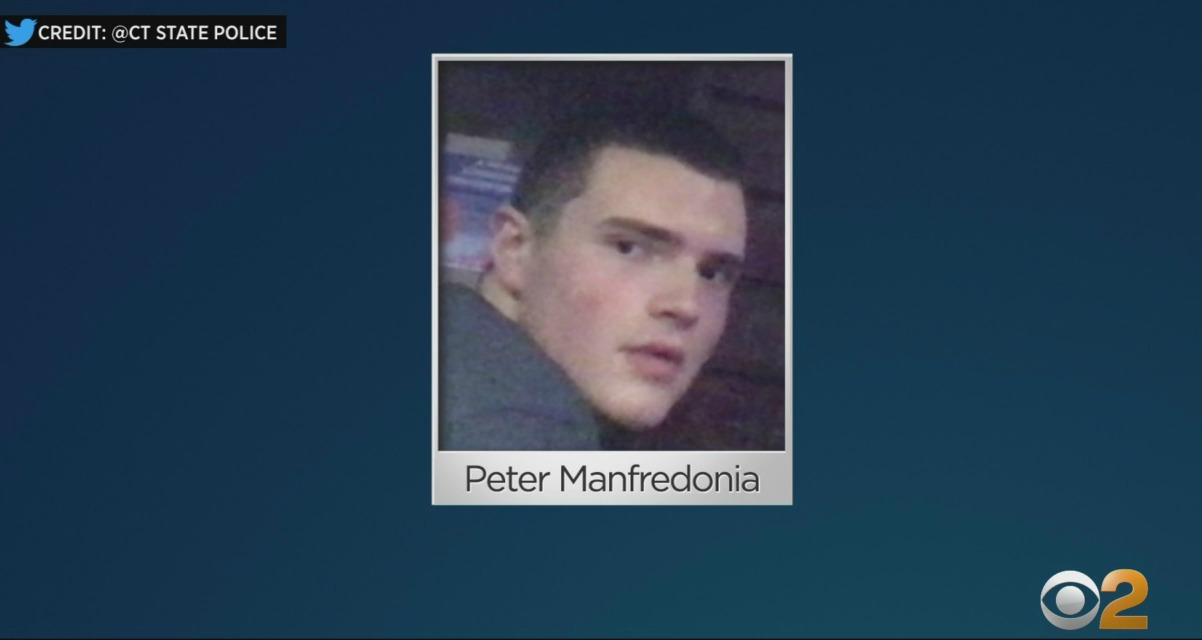 Connecticut State Police: UConn Student Sought In 2 Killings