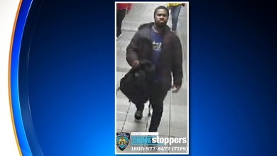 62-Year-Old Woman Punched In The Throat On Subway – CBS New York