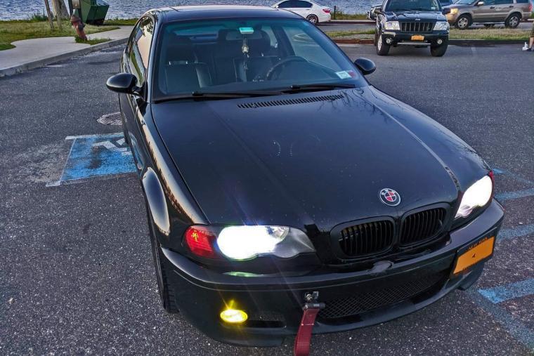 2001 BMW 330 on NewYorKars