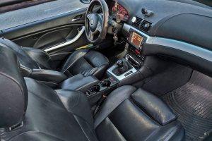 2001 BMW 330ci on NewYorKars.com