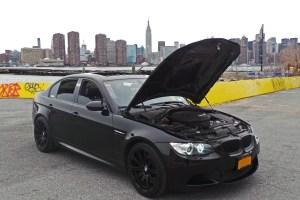 2011 E90 BMW M3 on NewYorKars