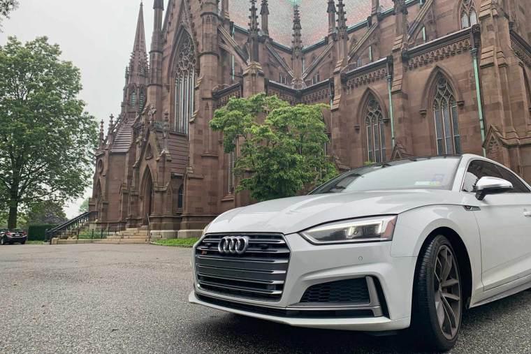 2018 Audi S5 on NewYorKars.com