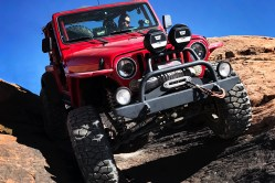 1997 Jeep Wrangler TJ NewYorKars Oloi
