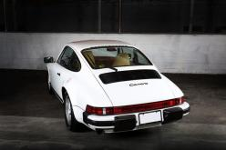 OloiInc.com and NewYorKars.com present Thomas Lee's 1986 Porsche 911 Carrera 3.2