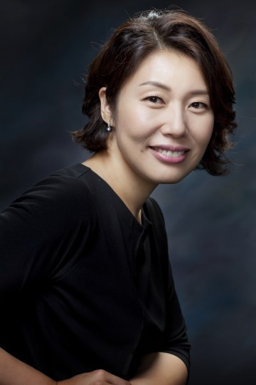 Pianist HaeSun Paik